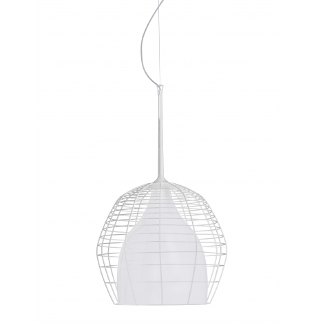 Hanglamp Cage Grande