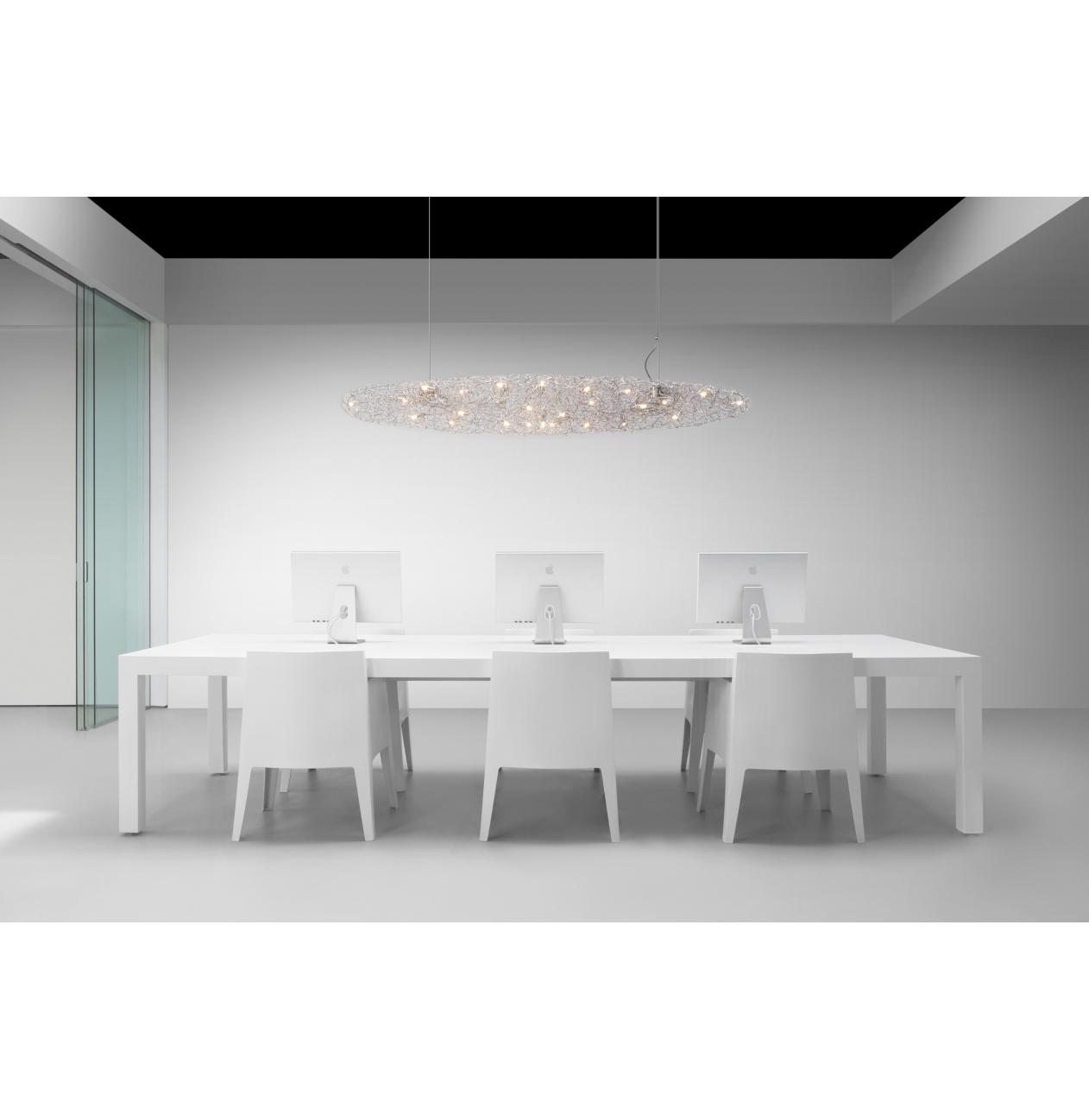 brand van egmond hanglamp crystal waters cigar versteeg lichtstudio. Black Bedroom Furniture Sets. Home Design Ideas