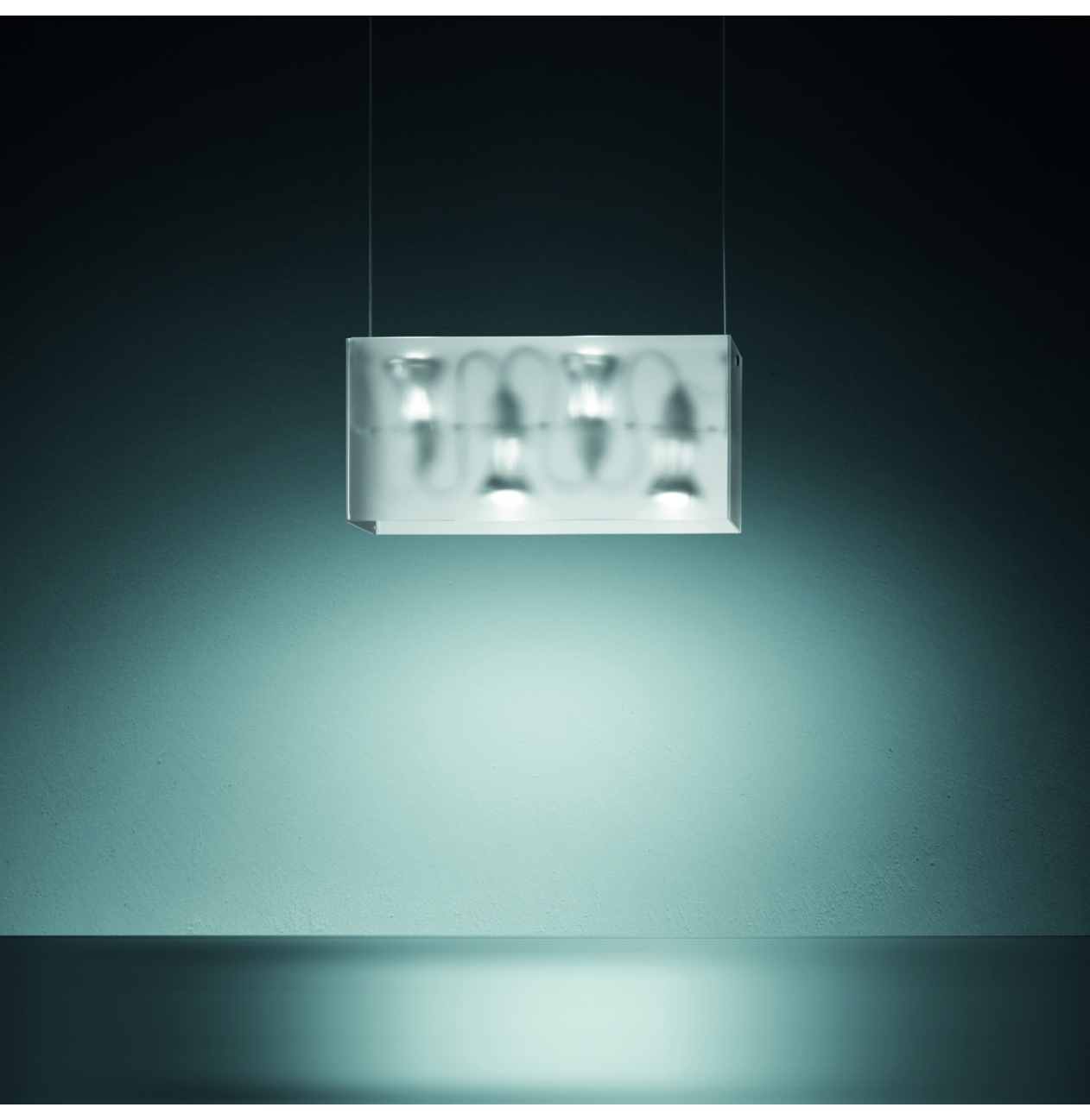 fontana arte hanglamp duplex versteeg lichtstudio. Black Bedroom Furniture Sets. Home Design Ideas