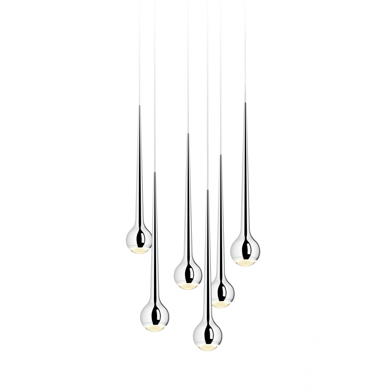 tobias grau hanglamp falling water 6 versteeg lichtstudio. Black Bedroom Furniture Sets. Home Design Ideas