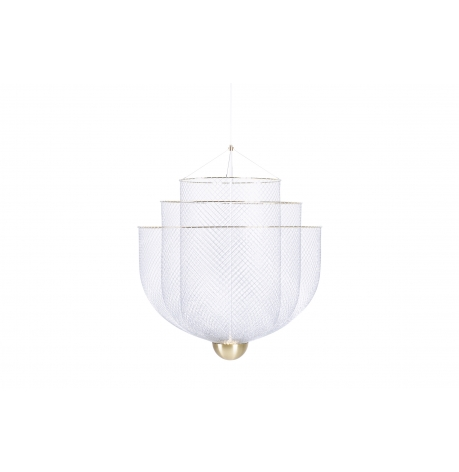 Hanglamp Meshmatics Chandelier Small