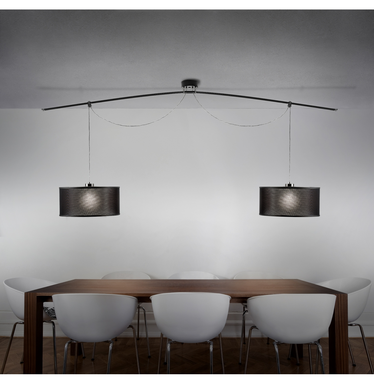 Bekend Lumina - Hanglamp Moove Doppia | Versteeg Lichtstudio IZ84