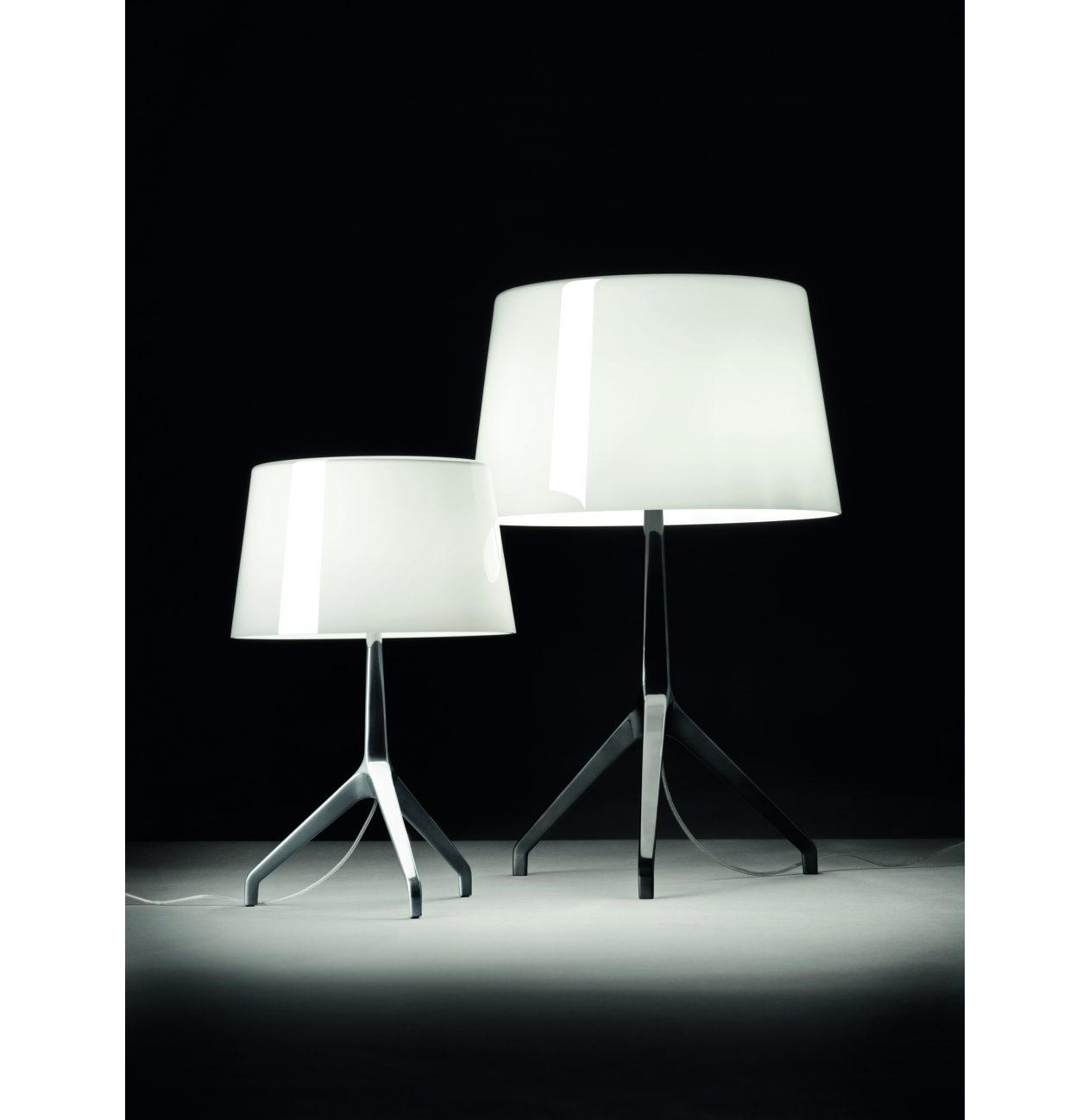 foscarini tafellamp lumiere xxs versteeg lichtstudio. Black Bedroom Furniture Sets. Home Design Ideas