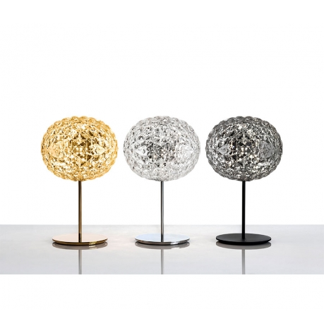 Tafellamp Planet Met Dimmer