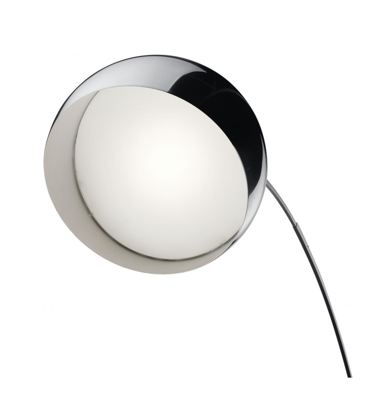 flos vloerlamp arco led versteeg lichtstudio. Black Bedroom Furniture Sets. Home Design Ideas