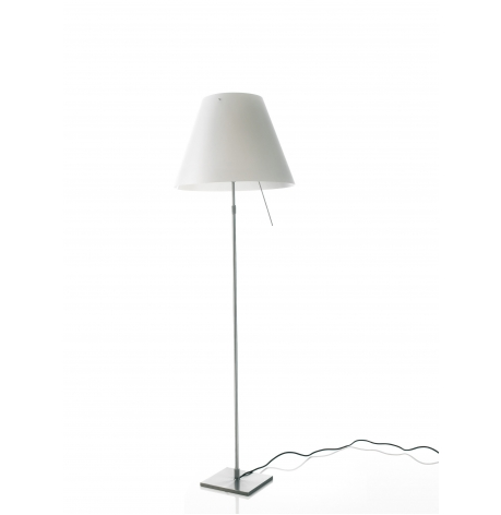 Luceplan lampen shop luceplan bij versteeg lichtstudio - Costanza vloerlamp ...