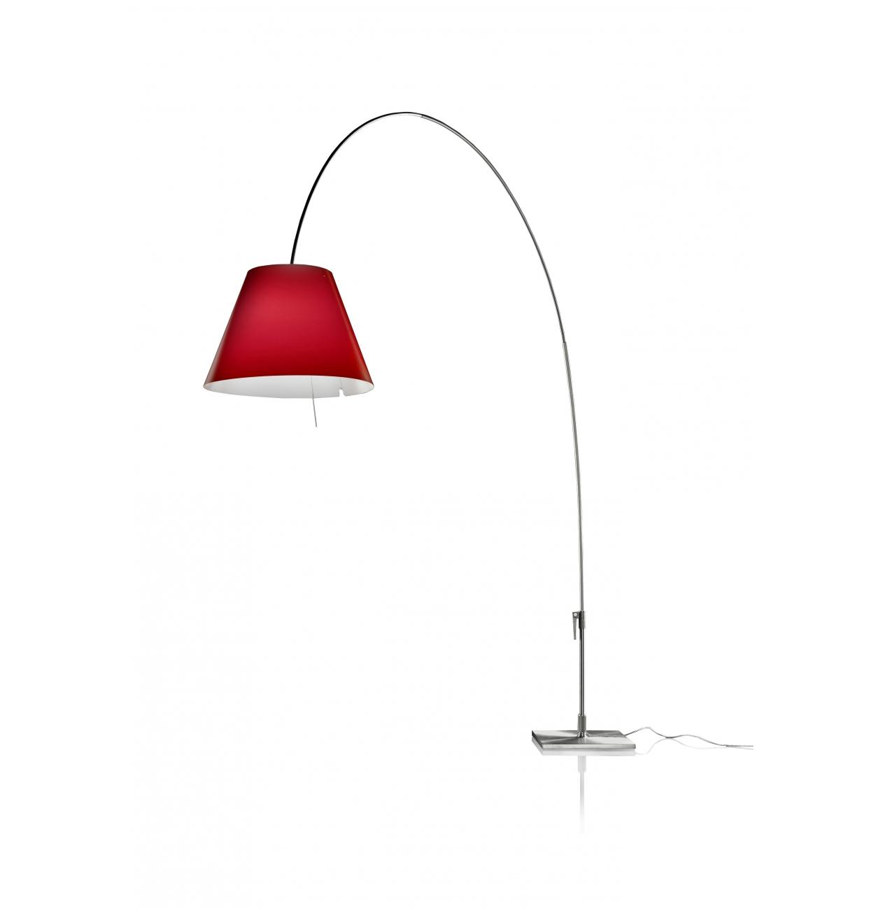 Luceplan vloerlamp lady costanza versteeg lichtstudio - Costanza vloerlamp ...
