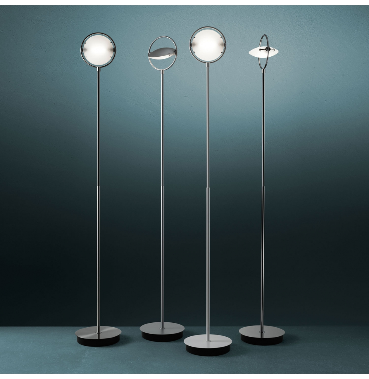 Fontana Arte - Vloerlamp Nobi | Versteeg Lichtstudio