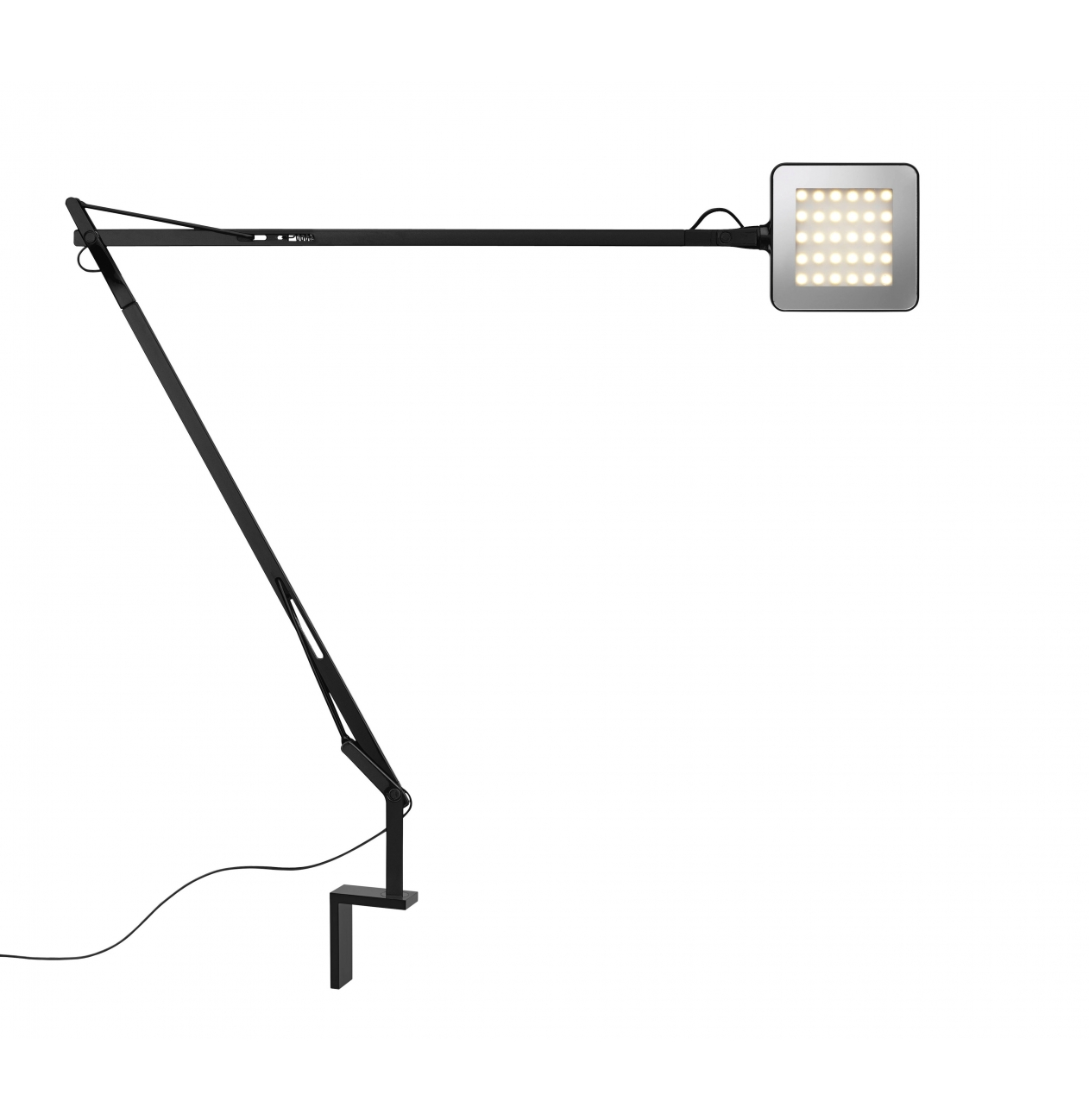 flos wandlamp kelvin led versteeg lichtstudio. Black Bedroom Furniture Sets. Home Design Ideas