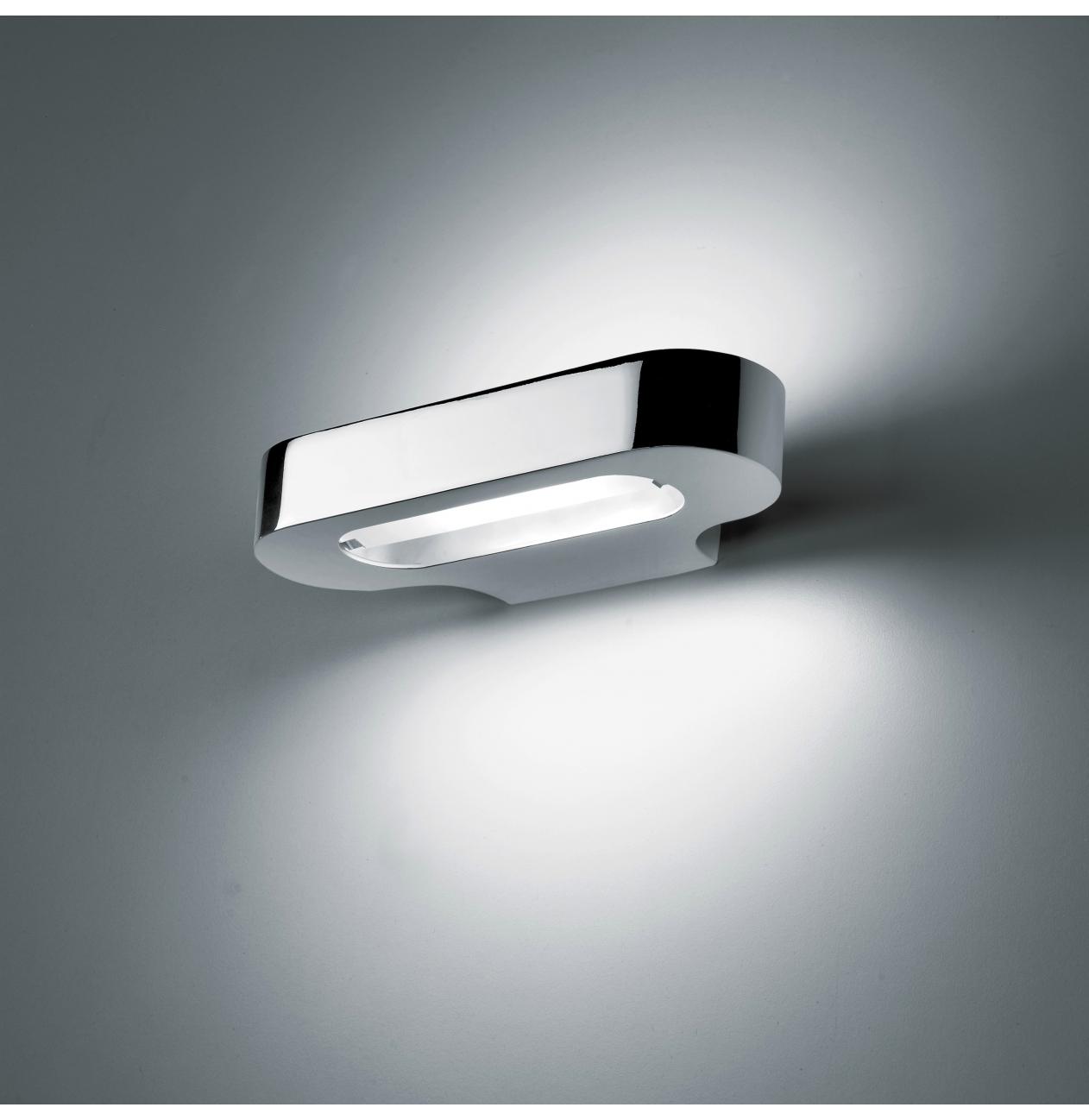 Wandlamp artemide led verlichting watt for Artemide verlichting